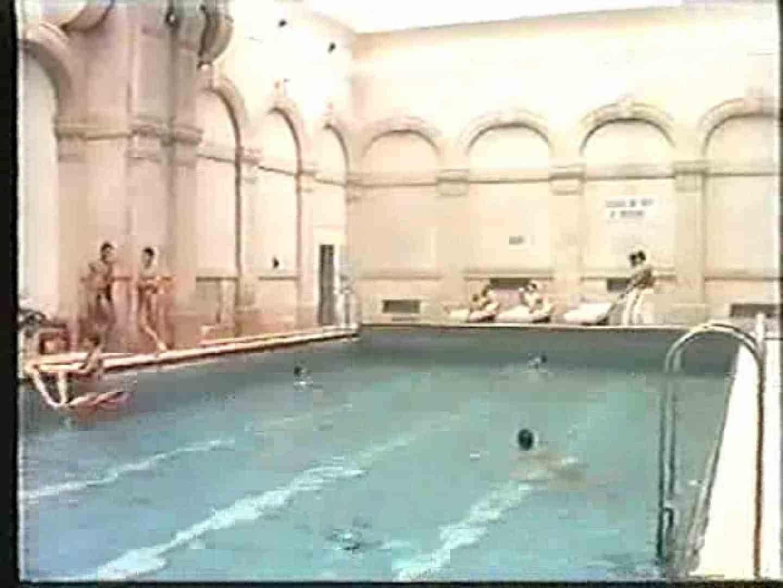 プールサイドギリギリのところでファック!! イケメンのsex   オナニー特集  92pic 67