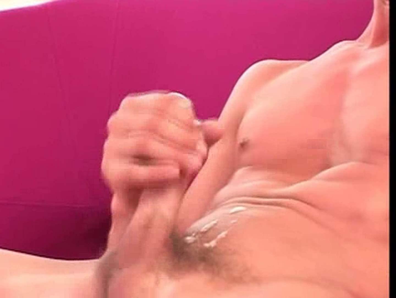 巨根イケメン白人さんのオナニーショーVOL.1 ガッチリボーイズ | 洋物ボーイズ  51pic 25