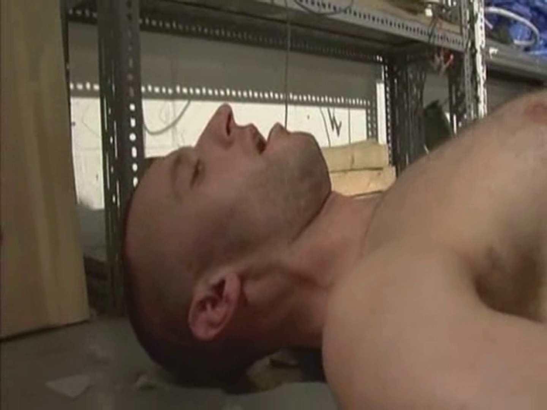 ディルドを唸らせ激しくSEX! イケメンのsex | 絶頂・生挿入  65pic 40