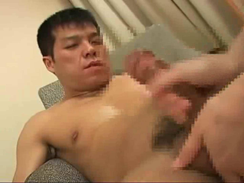 亀頭デカッ!デカッ!デカッ!巨根中年おやじ参上! ノンケボーイズ | 入浴・シャワー  78pic 19