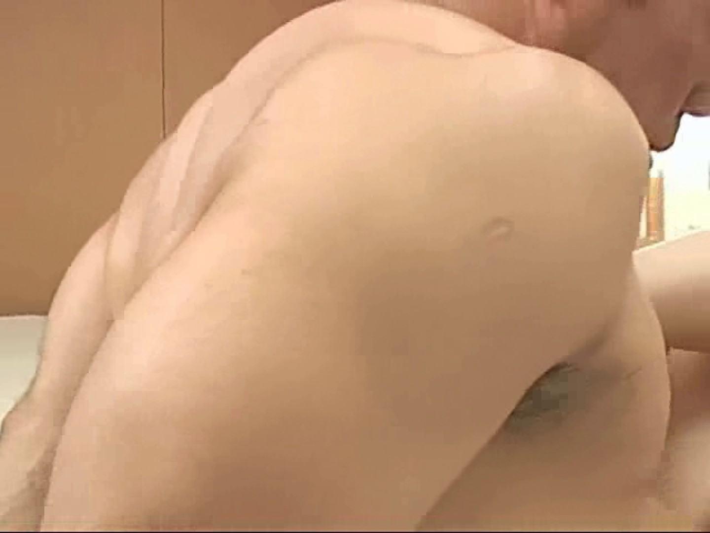 亀頭デカッ!デカッ!デカッ!巨根中年おやじ参上! ノンケボーイズ | 入浴・シャワー  78pic 73