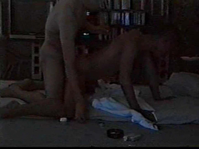 個人投稿!防エイ大学生が自分宅にてセックス。 裸 | 学生ボーイズ  51pic 13