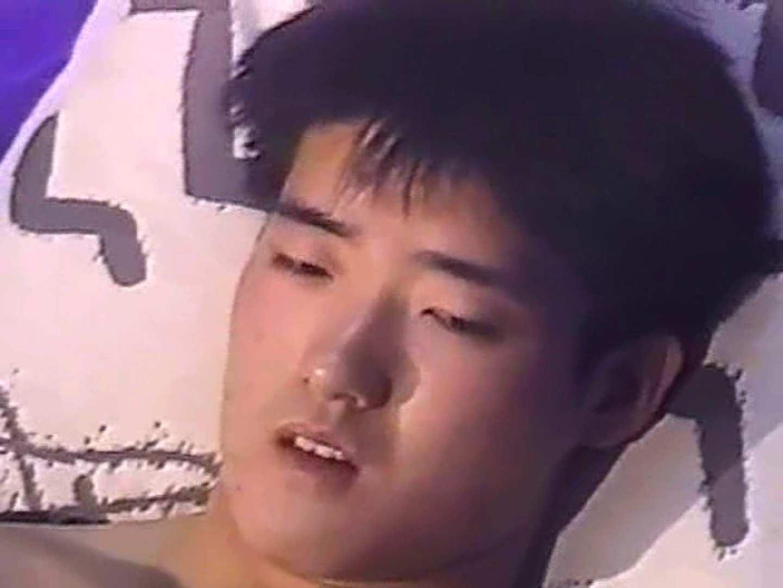 90sノンケオナニーボーイズ特集!CASE.2 男天国   ノンケボーイズ  90pic 70