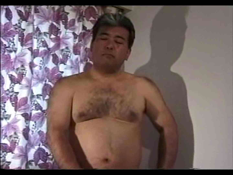新・熊おやじ様達の性生活VOL.1 オナニー特集 | 自慰  77pic 33