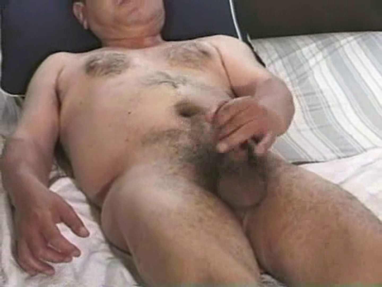 新・熊おやじ様達の性生活VOL.2 自慰   完全無修正でお届け  57pic 11