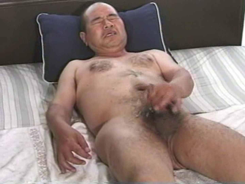 新・熊おやじ様達の性生活VOL.2 自慰   完全無修正でお届け  57pic 12