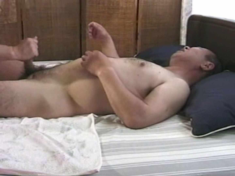 新・熊おやじ様達の性生活VOL.2 自慰   完全無修正でお届け  57pic 37
