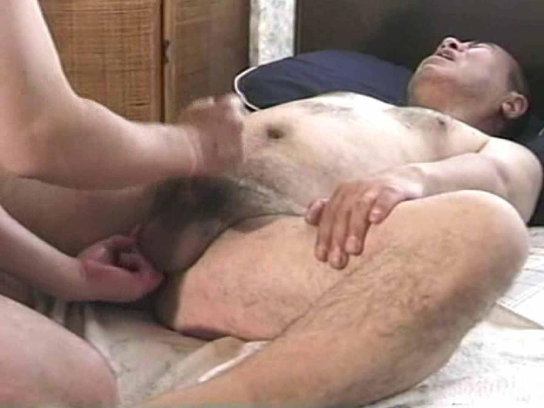 新・熊おやじ様達の性生活VOL.2 自慰   完全無修正でお届け  57pic 48