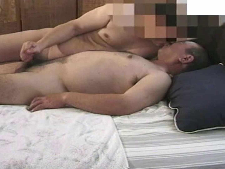 新・熊おやじ様達の性生活VOL.2 自慰 | 完全無修正でお届け  57pic 57