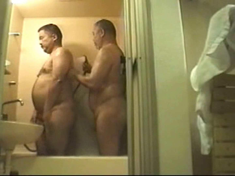 新・熊おやじ様達の性生活VOL.4 菊指 | フェラDE絶頂  95pic 27