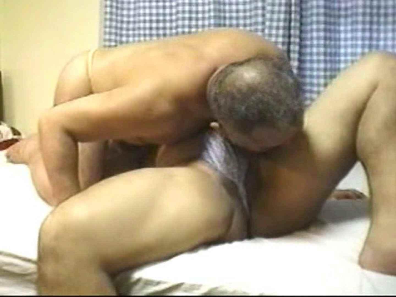 新・熊おやじ様達の性生活VOL.4 菊指 | フェラDE絶頂  95pic 43