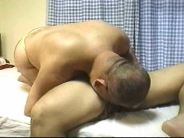 新・熊おやじ様達の性生活VOL.4 菊指 | フェラDE絶頂  95pic 44
