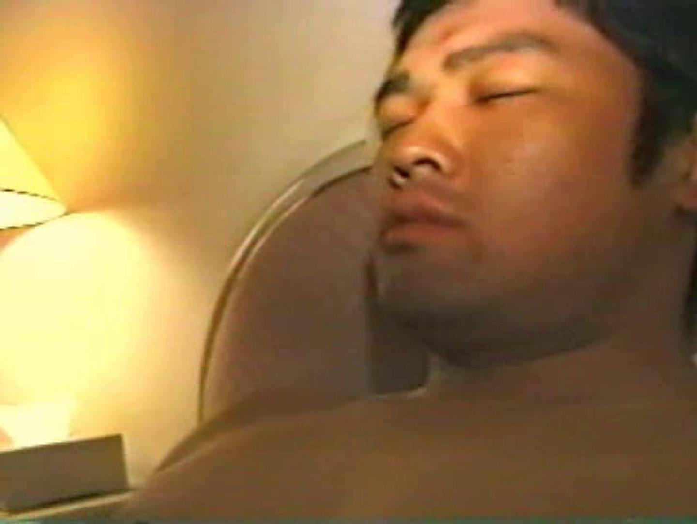 ラガーマンが自慰行為で悶えるお顔。VOL.2 ガチムチマッチョ系   自慰  65pic 5
