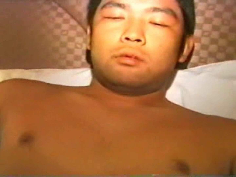 ラガーマンが自慰行為で悶えるお顔。VOL.2 ガチムチマッチョ系   自慰  65pic 6