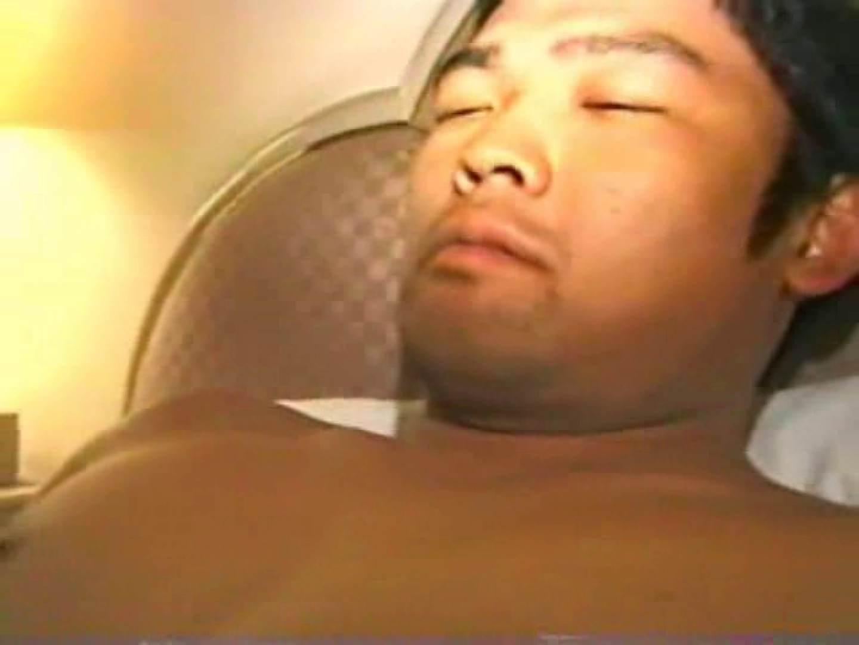 ラガーマンが自慰行為で悶えるお顔。VOL.2 ガチムチマッチョ系   自慰  65pic 60