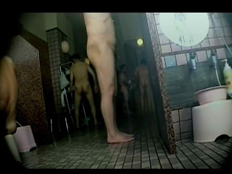 中年ノンケ男達のお風呂場は覗く! のぞき | 完全無修正でお届け  55pic 13