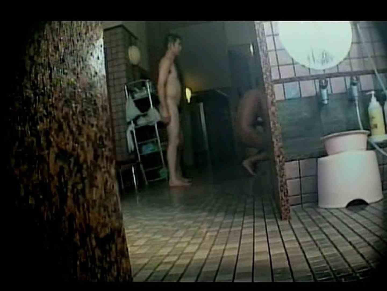 中年ノンケ男達のお風呂場は覗く! のぞき | 完全無修正でお届け  55pic 17