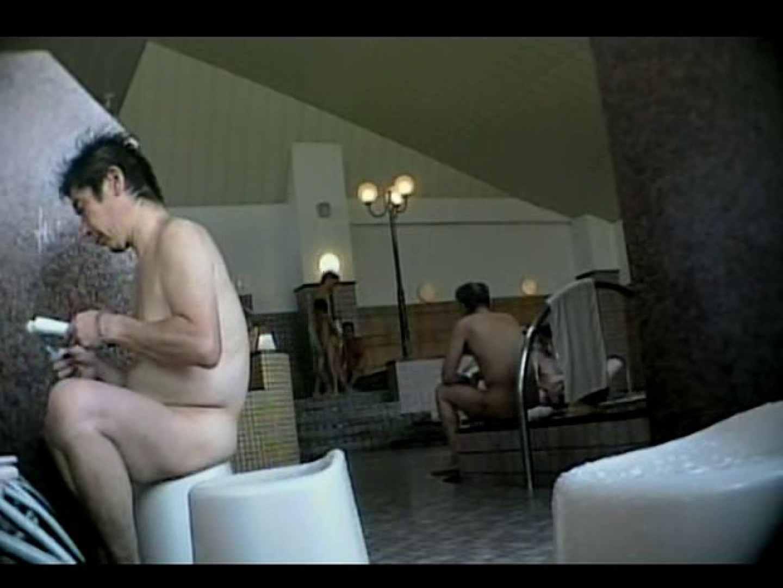 お風呂場を覗かせてくださいな。 のぞき   男天国  89pic 51