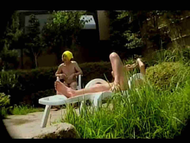 素人投稿!ノンケさん達の平然とした裸体覗き! 裸 | 投稿  80pic 28