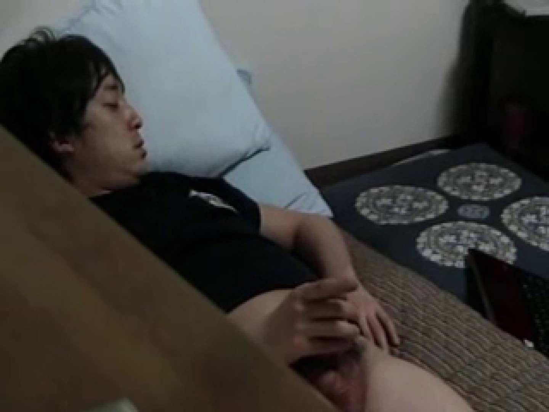 1人暮らしの男の子の部屋を覗き、オナニー隠し撮り! 完全無修正でお届け | 男天国  92pic 47