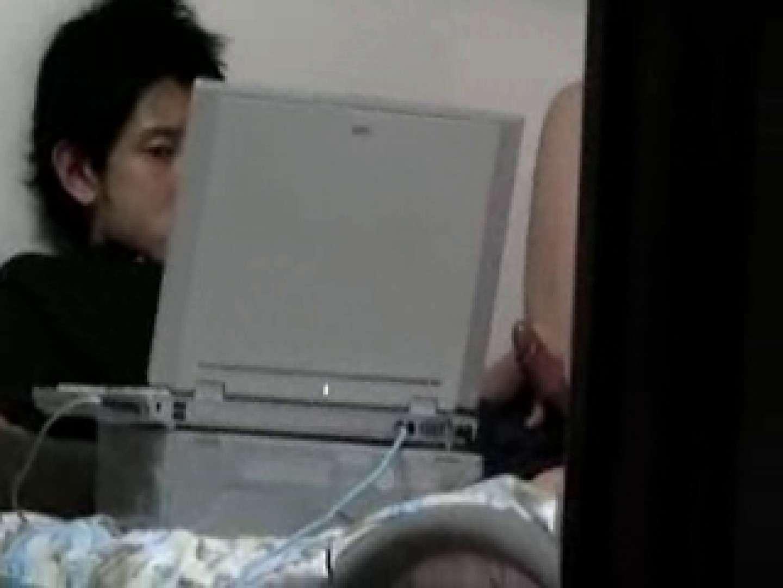 1人暮らしの男の子の部屋を覗き、オナニー隠し撮り!その4 ノンケボーイズ | 手コキ  70pic 67