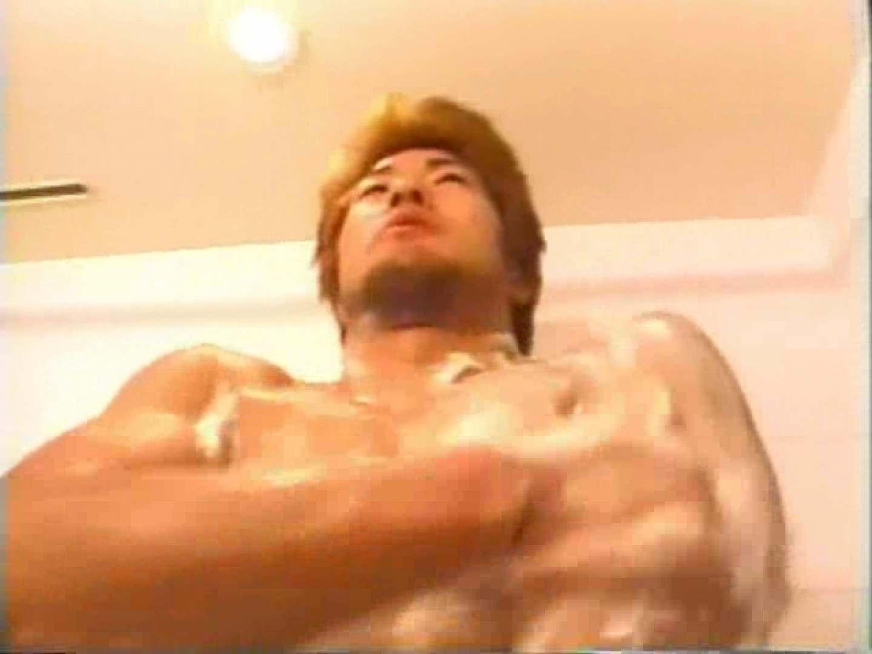 ガタイよろしッ! オナニー特集 | 男天国  54pic 2