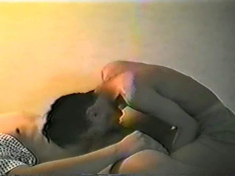 ガリガリ君とちょいポチャ君のセックス。 目隠し   おやじ熊系ボーイズ  53pic 26