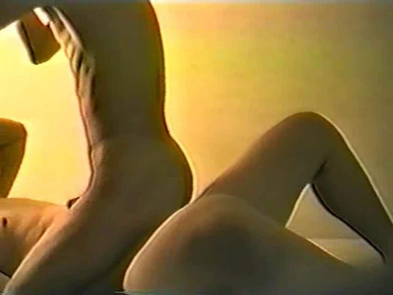 ガリガリ君とちょいポチャ君のセックス。 目隠し   おやじ熊系ボーイズ  53pic 44