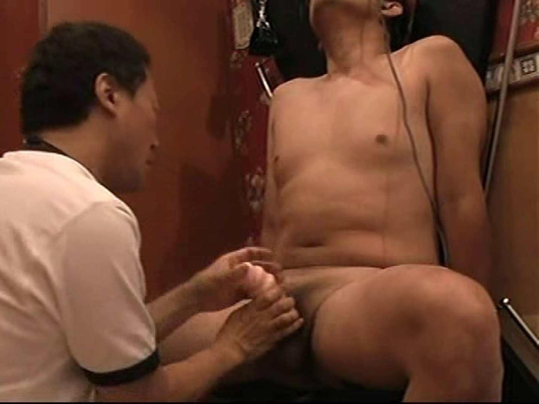 敏腕イカセ屋!田○健三さんのリーマン狩り!第二弾VOL.6 目隠し   ボーイズ私服  72pic 38