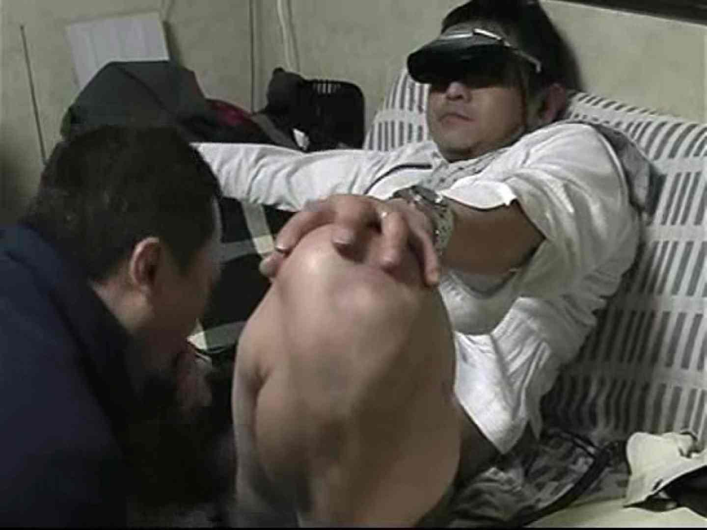 敏腕イカセ屋!田○健三さんのリーマン狩り!第四弾VOL.5 受け   ノンケボーイズ  95pic 54