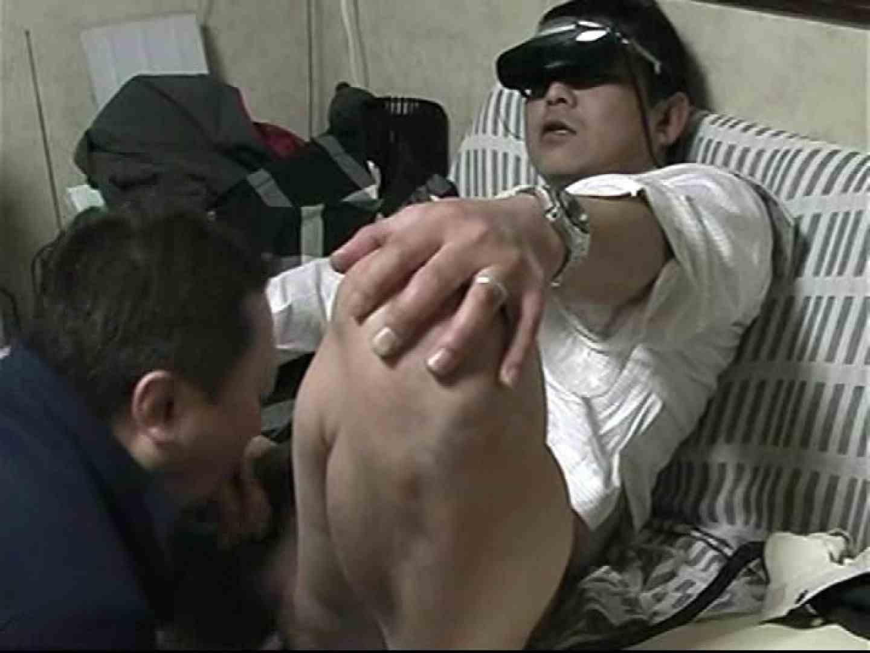 敏腕イカセ屋!田○健三さんのリーマン狩り!第四弾VOL.5 受け   ノンケボーイズ  95pic 56