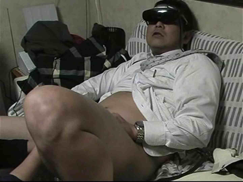 敏腕イカセ屋!田○健三さんのリーマン狩り!第四弾VOL.5 受け   ノンケボーイズ  95pic 61