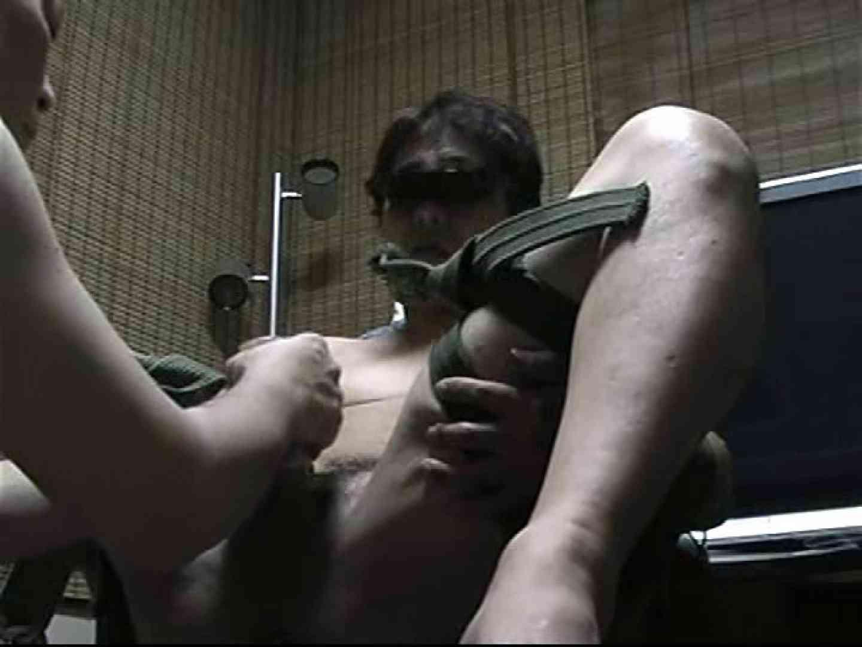 ◆最終章◆敏腕イカセ屋!田○健三さんのリーマン狩り!VOL.3 リーマン系ボーイズ   ノンケボーイズ  97pic 41