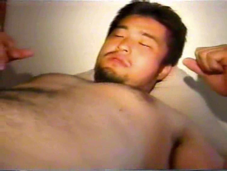 ラガーマン列伝!肉体派な男達VOL.2(オナニー編) 男天国 | 肉  110pic 7