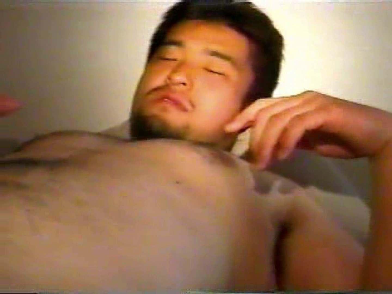 ラガーマン列伝!肉体派な男達VOL.2(オナニー編) 男天国 | 肉  110pic 8