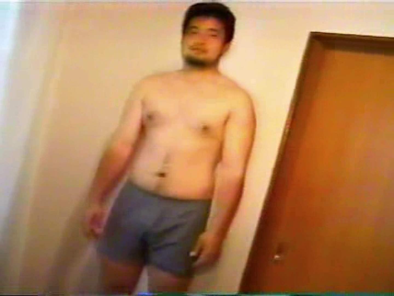 ラガーマン列伝!肉体派な男達VOL.2(オナニー編) 男天国   肉  110pic 32