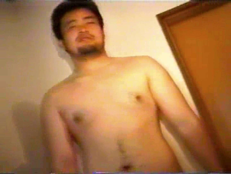 ラガーマン列伝!肉体派な男達VOL.2(オナニー編) 男天国   肉  110pic 33