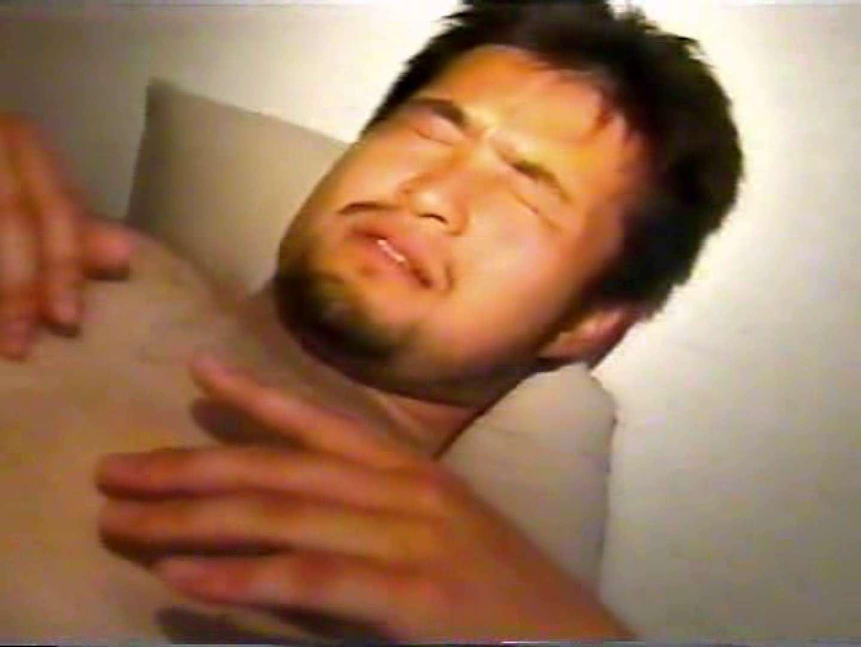 ラガーマン列伝!肉体派な男達VOL.2(オナニー編) 男天国   肉  110pic 107