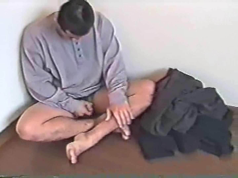 ラガーマン列伝!肉体派な男達VOL.3(オナニー編) 入浴・シャワー   完全無修正でお届け  96pic 38