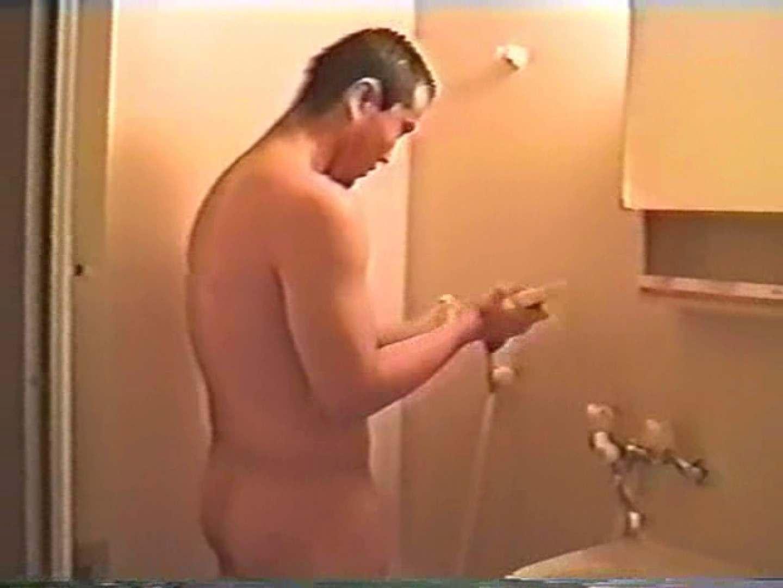 ラガーマン列伝!肉体派な男達VOL.3(オナニー編) 入浴・シャワー   完全無修正でお届け  96pic 67