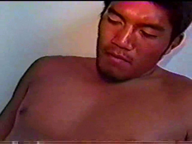 ラガーマン列伝!肉体派な男達VOL.5(オナニー編) 完全無修正でお届け | ガチムチマッチョ系  105pic 11
