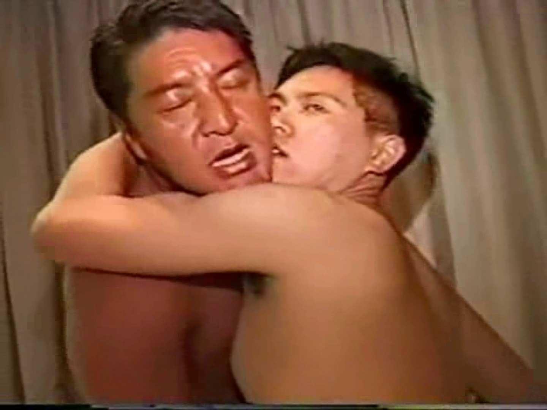 ラガーマン列伝!肉体派な男達VOL.7(カップルSEX編) バック | 肉  108pic 41