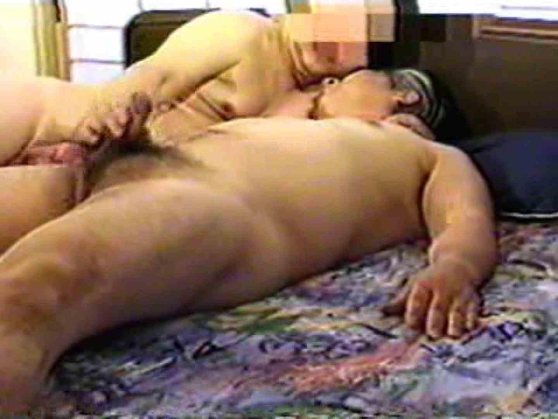 重役クラスのリーマン熊親父の裏の性癖。 完全無修正でお届け | 菊指  62pic 41