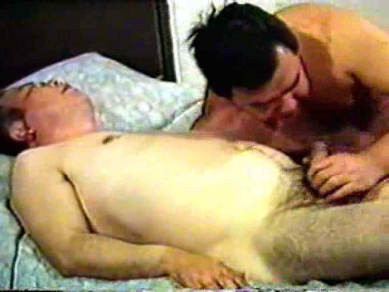 中年おっさんのラブロマンス♪ おやじ熊系ボーイズ | 手コキ  90pic 41
