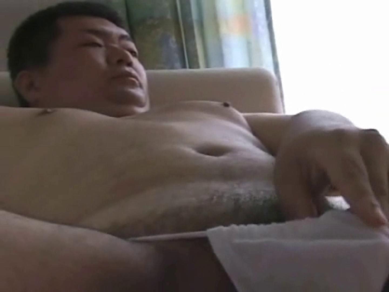 ゲイザーメン動画|中年おじさまの青春!|スーツ