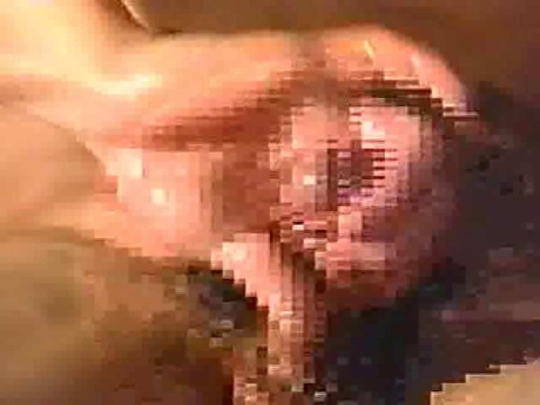 金猿発見!しかもなかなかのイケメンだ!他スジ筋ボーイズ! 超薄消し   手コキ  89pic 18