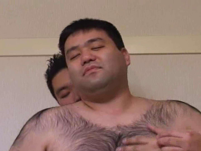 ショーリューケン!!熊ッ! 男天国 | 超薄消し  55pic 40