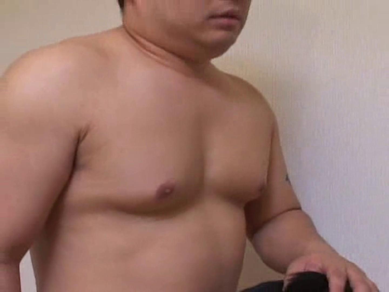 ショーリューケン!!熊ッ! 男天国 | 超薄消し  55pic 49