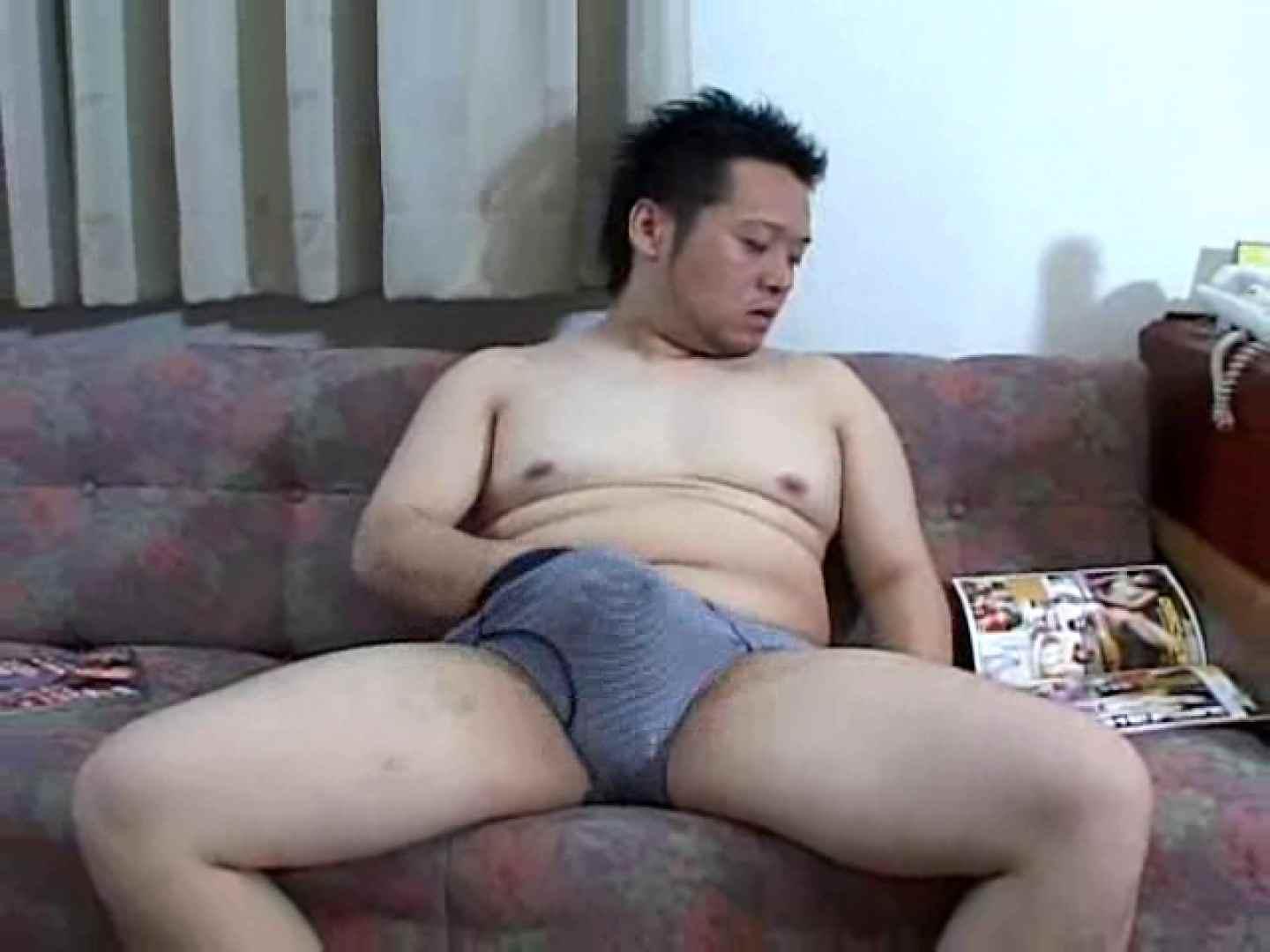イケメンポッチャリな男の子の自慰行為 男天国 | 超薄消し  68pic 25