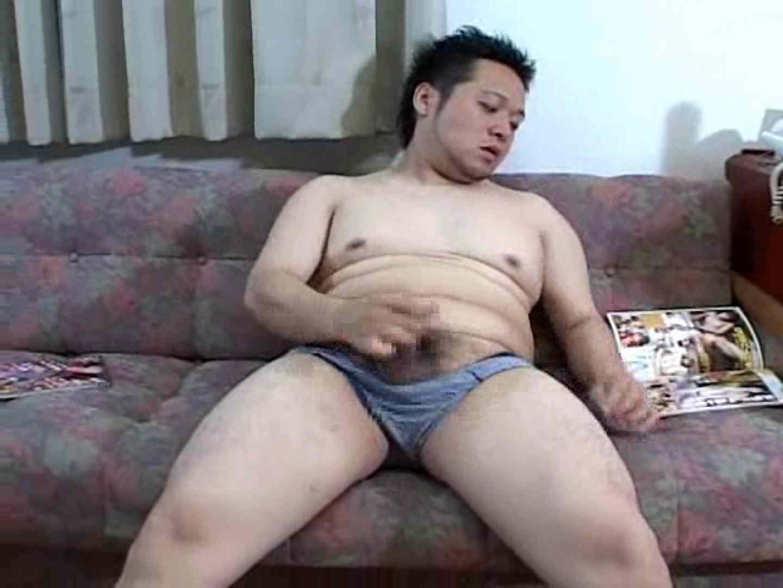 イケメンポッチャリな男の子の自慰行為 男天国 | 超薄消し  68pic 26